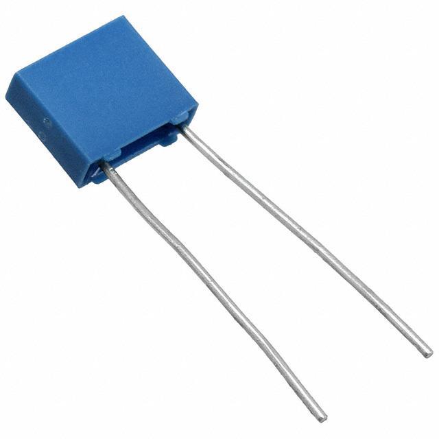 10 X Film Capacitor 0.68 µF 63 V PET Metallised Polyester B32529 Se ± 5/%