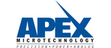 Apex Microtechnology